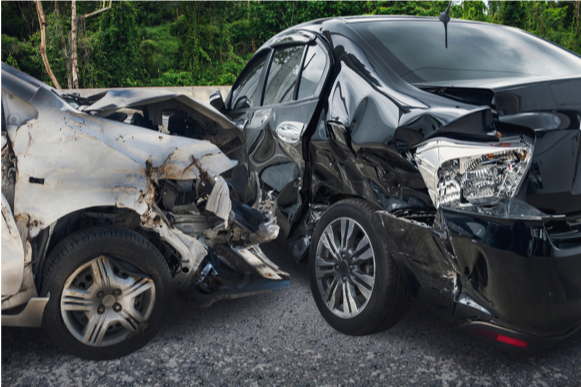Car Damage in Accidents Cases | Bernard M  Tully Attorney at Law