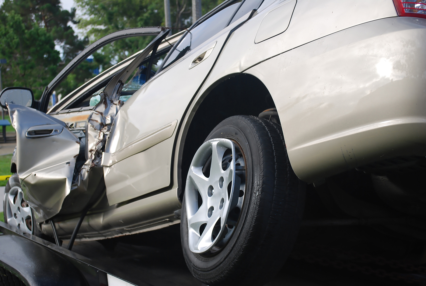Car Accident Lawyers [Bernard M Tully Attorney at Law]